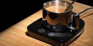 Coffee Mug warmer-www.hqreview.com