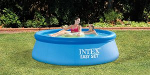 Top 10 Best Inflatable Pools in 2021 – Reviews