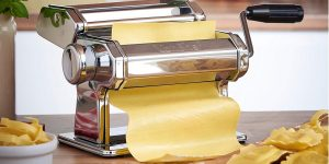Top 10 Best Pasta Makers in 2018 – Reviews