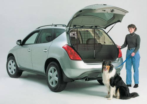 Pet Barriers for SUV