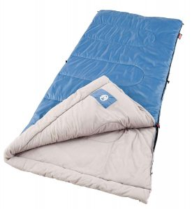 Coleman Adult Sleeping Bag