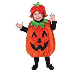 Amscan Halloween Pumpkin Costume