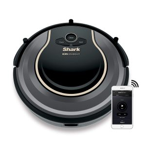 SharkNinja ION Robot Vacuum Cleaner