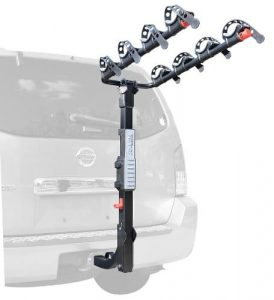 Allen Sports Hitch Mounted Premier Bike Rack
