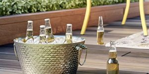 Top 10 Best Beverage Tubs in 2021 – Chiller Ice Tubs