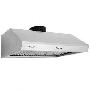 XtremeAir Ultra Series UL13-U30 Under cabinet hood