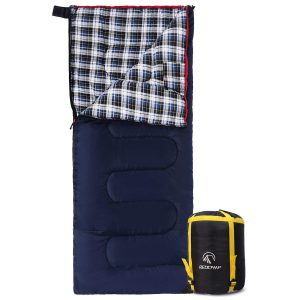 REDCAMP Cotton Flannel Sleeping bags
