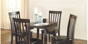 Top 10 Best Wood Folding Tables in 2021 – Reviews