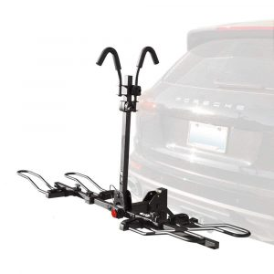 BV Bike Bike Hitch Carrier Mount Rack for Car