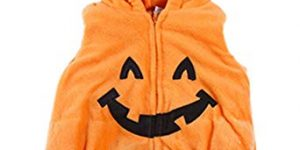 Top 10 Best Pumpkin Costumes For Kids in 2018 – Halloween Gifts
