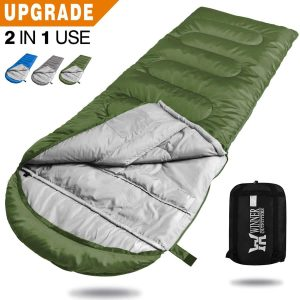 WINNER OUTFITTERS Camping Sleeping Bag