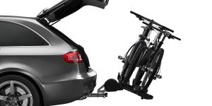 Top 10 Best Bike Racks for Cars in 2018 – Reviews