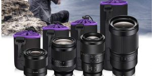 Top 10 Best Lens Pouches in 2018 – Reviews