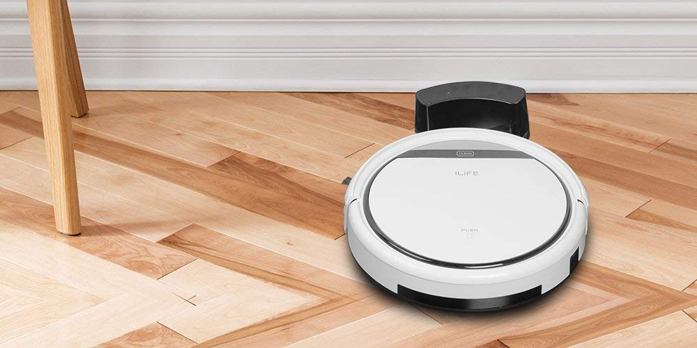 Top 10 Best Robot Vacuum Cleaners In 2018 Reviews Hqreview