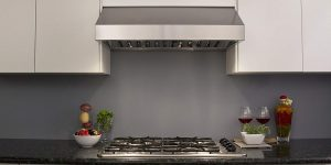Top 10 Best Under Cabinet Range Hood in 2020 – Reviews