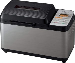 Zojirushi Home Bakery BB-PAC20BA BB-PAC20 Bread maker
