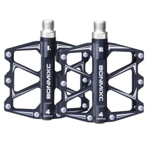 BONMIXC Mountain Bike 9:16 Cycling Bicycle Pedals