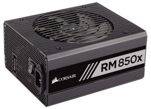 CORSAIR RMX Series 850 Watt Fully Modular Power Supply