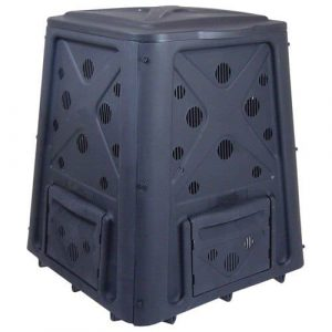 Redmon Green 65-Gallon Culture Compost Bin