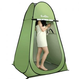 Campla Pop up Dressing Tent Beach Toilet Shower Changing Room Outdoor Shelter