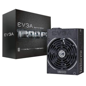EVGA SuperNOVA 220-P2-1200-X1 1200 P2 Power Supply