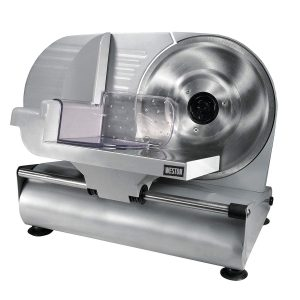 Weston Heavy Duty 61-0901-W Food 9-Inch Slicer