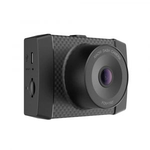 YI 2.7K Ultra 2.7 inches LCD Screen Dash Cam with Night Vision