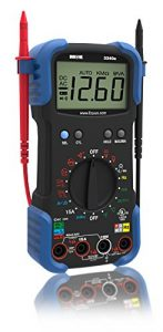 INNOVA 3340 Automotive 10 MegOhm:UL Digital Multimeter