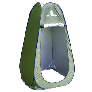 Holla Yella Extra Large Pop-Up Portable Privacy Tent