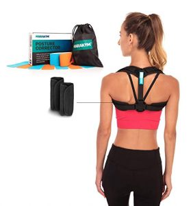 MARAKYM- Adjustable Clavicle Brace Posture Corrector