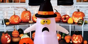 Top 10 Best Outdoor Halloween Decorations in 2019 – Reviews