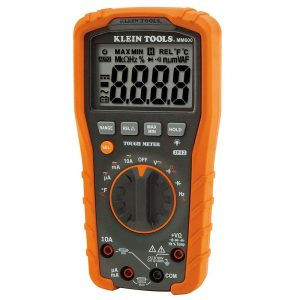 Digital Multimeter,1000V Klein Tools MM600
