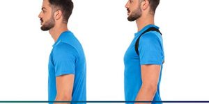 Top 10 Best Posture Correction in 2018 – Adjustable Posture Strap Back Support