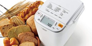Top 10 Best Bread Makers in 2019 – Reviews