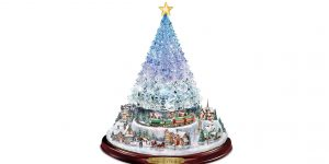 Top 10 Best Ceramic Christmas Trees in 2018 – Reviews