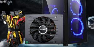 Top 10 Best PC Power Supply in 2019 – Reviews and Buying Guides