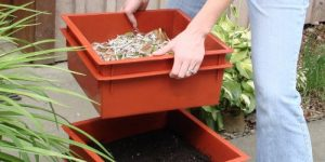 Top 10 Best Compost Bins Reviews in 2019 – Reviews
