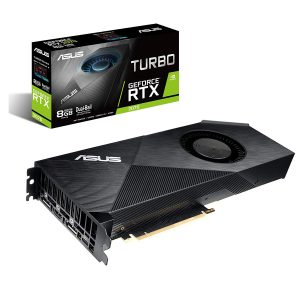 ASUS GeForce RTX 2070 Type-C Graphic Card