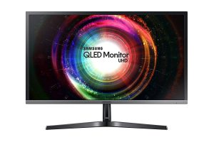 Samsung 4K Widescreen Gaming Monitor