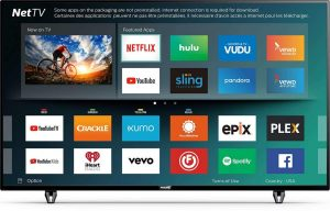 Philips 55 inches Class 4K LED Smart TV