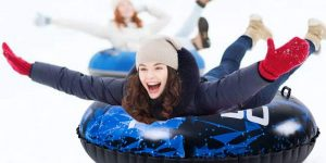 Top 10 Best Snow Sleds in 2019 – Exciting Winter Fun in The Snow