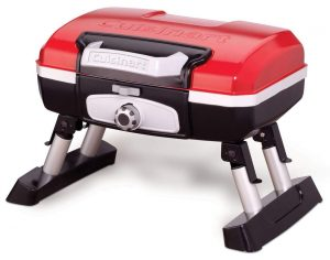 Cuisinart CGG-180T Petit Gourmet Portable Gas Grill