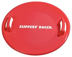 Slippery Racer Downhill Pro Saucer Disc