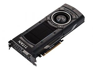 ASUS GeForce GTX TITAN X 12GB GDDR5 Graphics Card