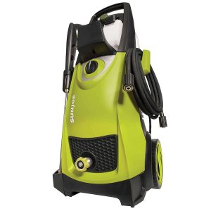 Sun Joe 2030 PSI SPX3000 Electric Pressure Washer