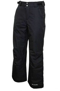 Columbia Omni-Tech Arctic Trip Men's Ski Pants