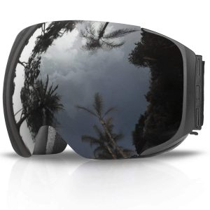 Findway Snowboard Snow Goggles