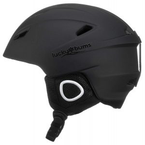 Lucky Bums Powder Series, Snow Sport Helmet