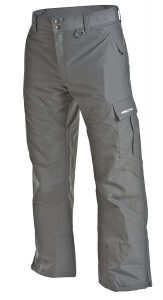Arctix Men's Premium Cargo Pants for Snowboard