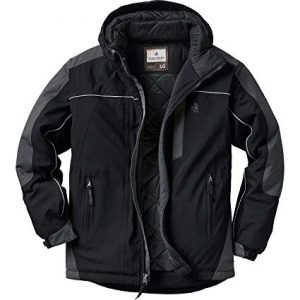 Legendary Whitetails Pro-Series Men's Winter Jacket